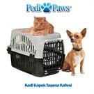 Pedipaws Kedi Köpek Taşıma Kafesi - Trip