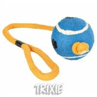 Trixie Köpek Oyuncağı,İpli Tenis Topu 6Cm / 50Cm