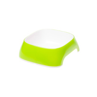 Ferplast Glam Small Acıd Green Bowl Mama Kabı
