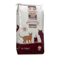 Team Breeder Cat Light 10Kg
