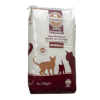 Team Breeder Cat Hairball 10Kg
