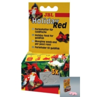 Jbl Holiday Red 17 Gr