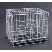 Dayang Kedi Köpek Kafesi Metal 60*43*50 cm