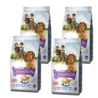 Champion Yavru Köpek Maması 3 Kg X 4 Adet