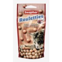 Beaphar Rouletties Karidesli Kedi Ödülü 44,2 Gr