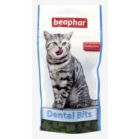 Beaphar Dental Bits Klorofilli Kedi Ödülü 35 Gr