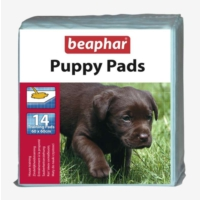 Beaphar Köpek Çiş Pedi 60 X 60 Cm (14'lü Paket)