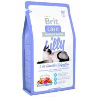 Brit Care Cat Lilly Tahılsız Kuzu Ve Somonlu Hassas Sindirim Sistemi Kedi Maması 2 Kg