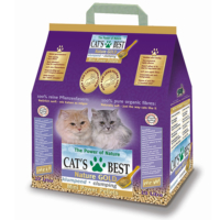 Cats Best Nature Gold Organik Kedi Kumu 10 Lt (5 Kg)