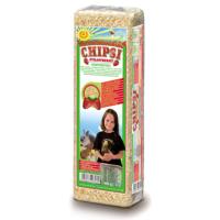 Chipsi Plus Çilek Aromali Kemirgen Talaşı 15 Lt