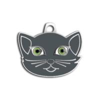 Dalis Pet Tag - British Shorthair Kedi Künyesi