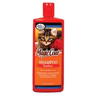 Four Paws Magic Coat Göz Yakmayan Yetişkin Ve Yavru Kedi Şampuanı 355 Ml