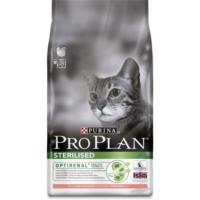 Pro Plan Sterilised Kısırlaştırılmış Kediler İçin Somonlu Ve Ton Balıkli Kedi Maması 10 Kg