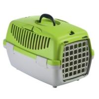 Stefanplast Gulliver 1 Kedi Ve Köpek Taşıma Çantası Yeşil 48X32X31 Cm