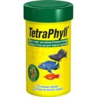 Tetra Phyll Sebzeli Pul Yem 250 Ml