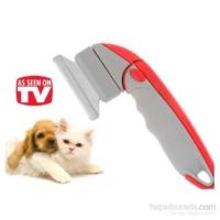 Vip Shed Ender Pro Kedi Köpek Tüyü Kesme Fırçası