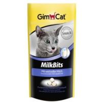 Gimcat Milk Bits Sütlü Ödül Tableti 40 gr