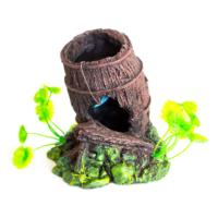 Chicos-Dekor Bitkili Fıçı (14X13,5X14)