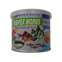 Aim Tubifex Worms 25 gr