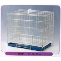 Qh Pet Cage Kafes Kedi - Yavru Kopek Icın