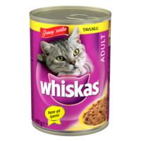 Whiskas Tavuklu Yetişkin Kedi Konservesi 400 Gr