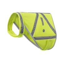 Hunter Köpek Fosforlu Güvenlik Kıyafeti Small 28-42 X 39-50 cm