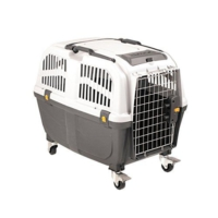 Nobby Skudo 4-6 IATA Köpek Taşıma Kabı Tekerleği