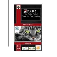 Pars Cat Food Sterilised 15Kg (Kısır Kedi Maması)