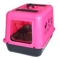 Çiftsan Lux Kapalı Kedi Köpek Wc