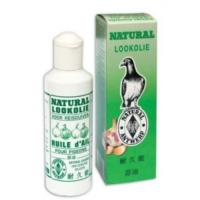 Natural Sarımsak Yağı 450 Ml