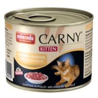 Animonda Carny Kitten Kümes Hayvanli Yavru Kedi Konservesi 200 Gr