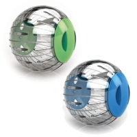 Georplast Mini Twisterball Hamster Oyun Topu 12,5 Cm