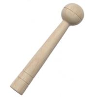Gimborn Ball Doll Ahşap Köpek Oyuncağı 14 Cm
