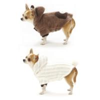 Croci Köpek Elbisesi Sweatshirt Teddy Bear