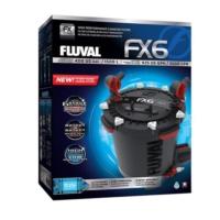 Fluval Fx6 Akvaryum Dış Filtresi