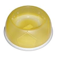 Pro Choice Kedi Ve Köpek Plastik Mama Kabi Futbol Topu Biçiminde Medium