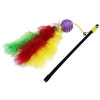 Happy Pet Carnival Ball Teaser Kedi Olta Oyuncak