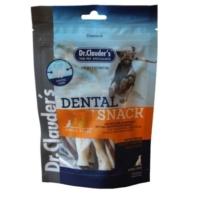 Dr.Clauder Ördekli Dental Stick Diş Dostu Köpek Ödülü 80 Gr