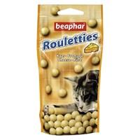 Beaphar Rouletties Peynirli Kedi Ödülü 80 Adet