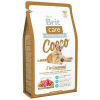 Brıt Care Cat Cocco Tahılsız Ördek Ve Somonlu Gurme Kedi Maması 7 Kg