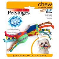 Petstages Mini Cool Chew (Köpek Oyuncağı, Diş Kaşıyıcı)