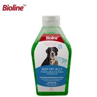 Bioline Kedi Ve Köpek Dış Mekan Uzaklaştırıcı Jel 225 Gr