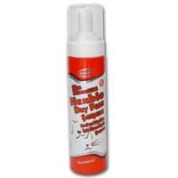 Herbio Kedi Köpek Kuru Köpük Bakım Şampuanı 250Ml