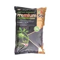 Ista Subsrate Premium Soil Bitki Toprağı 3 Lt