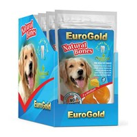 Eurogold Natural Kemik Süt Aromalı Medium 3'Lü