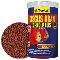 Tropical 60663 Discus Gran D - 50 Plus 100 Ml