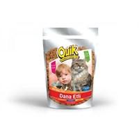 Quik Dana Etli Kedi Maması 500 Gr