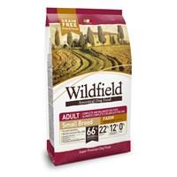 Wildfield Çiftlik Tavuklu,Ördekli Ve Yumurtalı Yetişkin Küçük Irk Köpek Maması 7 Kg