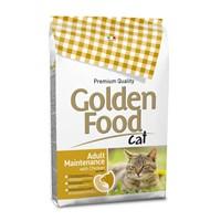 Golden Food Cat Adult Maintenance With Chicken 12,5 Kg (Tavuklu Yetişkin Kedi Maması)