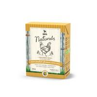 Bozita Naturals Tavuklu&Pirinçli (Chicken&Rice) Köpek Yaş Mama 370Gr